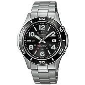 [カシオ]CASIO 腕時計 OVERLAND オーバーランド ソーラー電波時計 OVW-110DJ-1AJF メンズ