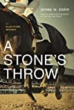 A Stone's Throw: An Ellie Stone Mystery (English Edition)