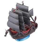 ワンピース 偉大なる船 (グランドシップ) コレクション ドラゴンの船