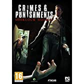 Crimes & Punishments: Sherlock Holmes (PC DVD) (輸入版)