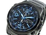 セイコー SEIKO SOLAR クロノグラフ 腕時計 SSC079P1・逆輸入モデル・ [並行輸入品]