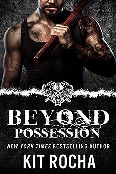 Beyond Possession (Beyond, Novella #5.5) by [Rocha, Kit]