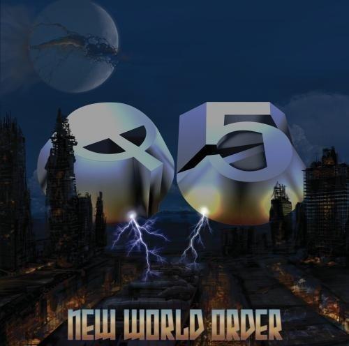 ニュー・ワールド・オーダー