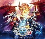 ファンタシースターオンライン2 オリジナルサウンドトラック Vol.8(CD3枚組)