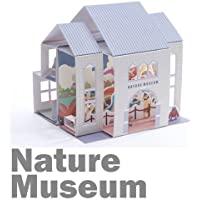 Papertoy 3d Paper House - What's Up Showtory Nature Museum