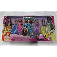 Disney Princess Ultimate Doll Collection 2012 by Unknown