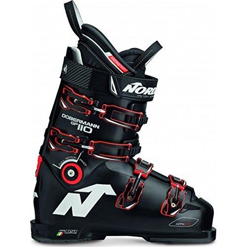 ノルディカ スキーブーツ DOBERMANN GP 110 ドーベルマン 050C1801 100 27.5