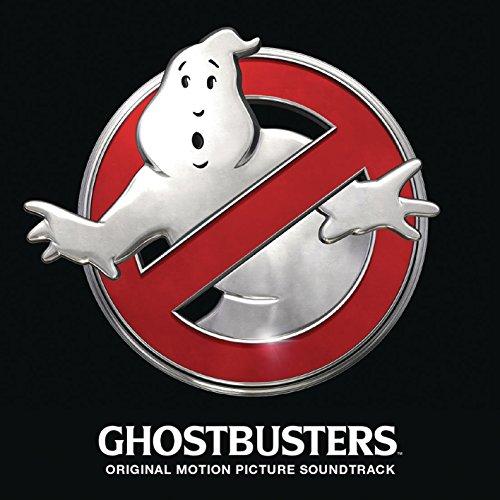 「ゴーストバスターズ」オリジナル・サウンドトラック (ジャパ...