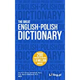 The Great English-Polish Dictionary (2 million words): interactive - replaces the standard Kindle e-reader dictionary (English Edition)