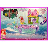 Ultimate Ariel Bath Gift Set