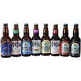 「セット品」千葉の地ビール8本ギフトセット(安房麦酒、九十九里オーシャンビール)」ふるさと納税返礼品に選定