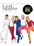 Led Apple 3rd Mini Album - Bad boys(韓国盤) 画像