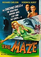 The Maze [DVD] [Import]