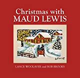Christmas With Maud Lewis 画像