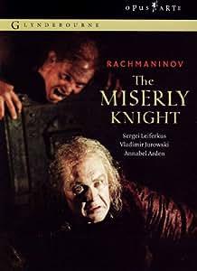 Miserly Knight [DVD] [Import]