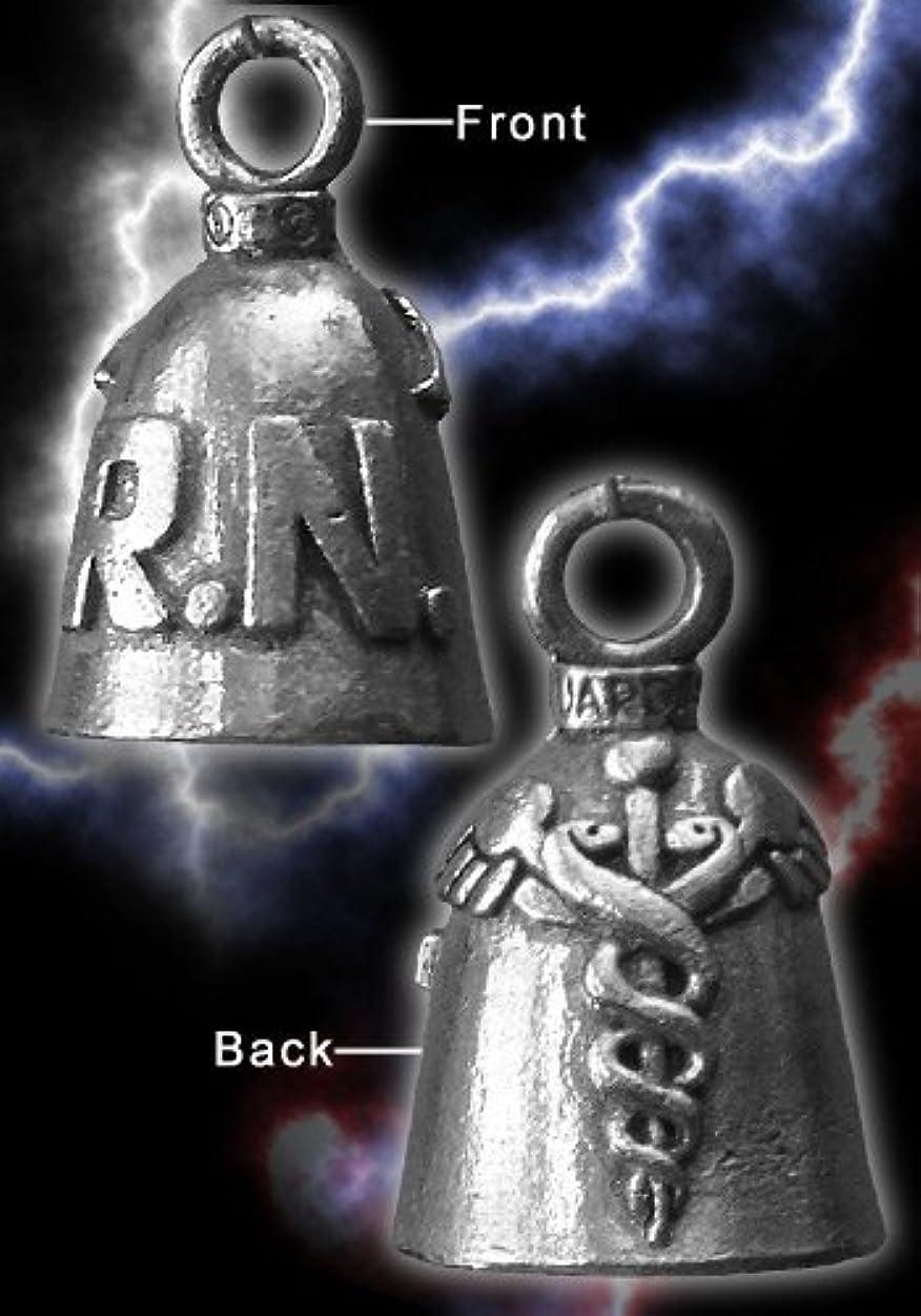 焦がす作者ハンディキャップRN Guardian Bell by VANCE