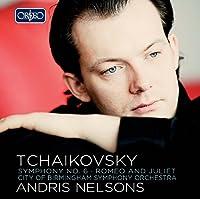 Symphony 6: Romeo by P.I. TCHAIKOVSKY (2010-08-10)
