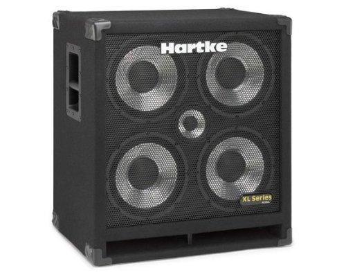 Hartke XL series 『4.5XL』 ベースアンプ・キャビネット  400W/8Ω 「国内正規品」