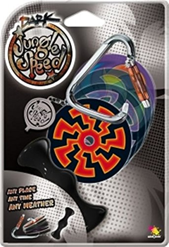 ジャングルスピードポータブル:ダーク (Jungle Speed: Dark) カードゲーム