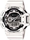 [カシオ]CASIO 腕時計 G-SHOCK Hyper Colors GA-400-7AJF メンズ