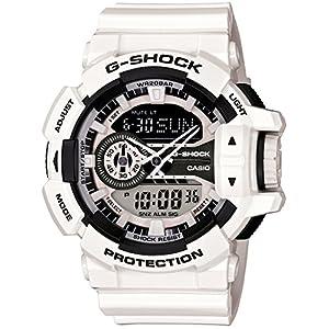 [カシオ]CASIO 腕時計 G-SHOCK ジーショック GA-400-7AJF メンズ