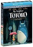 となりのトトロ My Neighbor Totoro (Two-Disc Blu-ray/DVD Combo)(2017)[Import] 画像