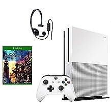 Xbox One S 1TB Kingdom Hearts 3 Bundle