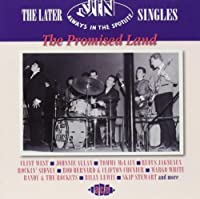 The Later Jin Singles: The Promised Land by VARIOUS ARTISTS (2004-06-08)