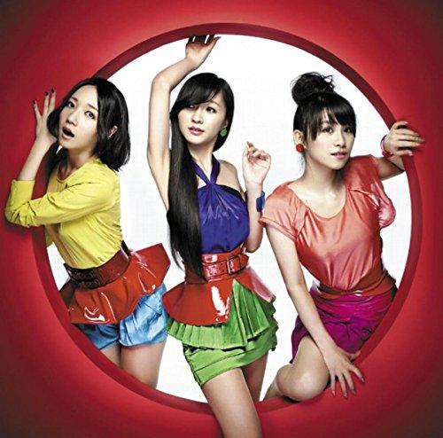 Perfumeの人気メンバーランキングTOP3を発表!1位に輝いたのは?3人とも可愛すぎるっ!の画像