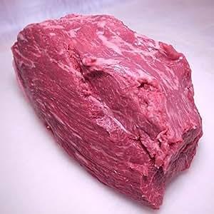 国産牛 モモ (ランプ・ウチモモ) ブロック 約500g 冷凍