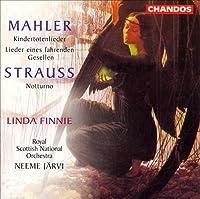 Mahler/R.Strauss;Kindertote