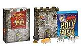 モンティ・パイソン・アンド・ホーリー・グレイル 40周年記念BOX(初回限定版) [Blu-ray]