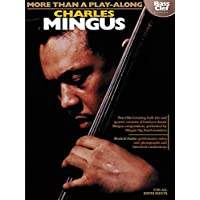 Charles Mingus: More Than a Play-Along - Bass clef