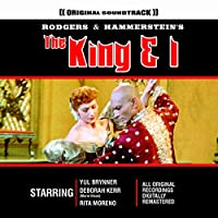 Ost: the King & I