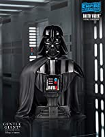 Star Wars Darth Vader Classic Bust The Empire Strikes Back Limited Edition