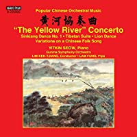 Yellow River Concerto - Sinkiang Dance No. 1