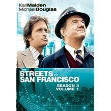 The Streets of San Francisco: Season 3 Volume 1
