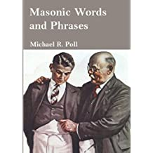 Masonic Words and Phrases
