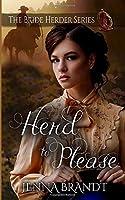 Herd to Please (The Bride Herder)