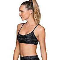 Lorna Jane Womens Virtually Invisible Bralette, BM