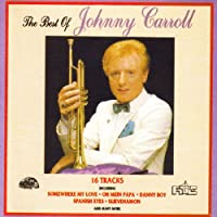 Best of Johnny Carroll