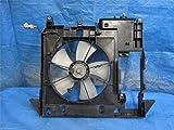 ダイハツ 純正 ハイゼット S320 S330系 《 S321V 》 電動ファン 16363-B5011 P42400-17002543