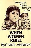 When Women Rebel: The Rise of Popular Feminism in Peru