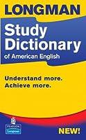 LONGMAN STUDY DIC OF AMERICAN ENGLISH : CASED