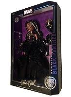 マーベル ブラックパンサーにインスパイアされた「ファンガール」アクションフィギュア人形 Madame Alexander 13.5インチ 13.5 ゴールド 73225