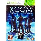 Xcom Enemy Unknown (輸入版:アジア) - Xbox360
