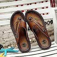 [UMIZORA] メンズ&サンダルスリッパ メンズビーチサンダル スリップフロップ ビーチサンダル 履きやすい 歩きやすい 24.0cm-27.0cmサイズ展開