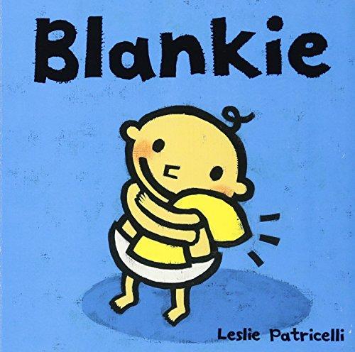 Blankie (Leslie Patricelli board books)の詳細を見る