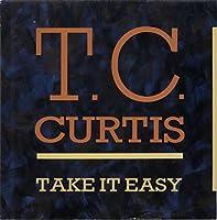 Take it easy (1985) / Vinyl Maxi Single [Vinyl 12'']