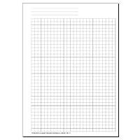 タイムシステム グラフ用紙 ビジネスツール A5